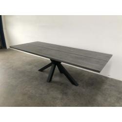 Couz spisebord - 240 cm