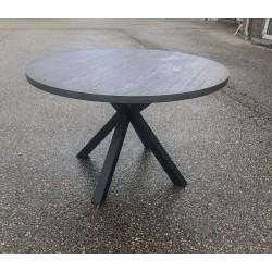 Couz spisebord Ø120