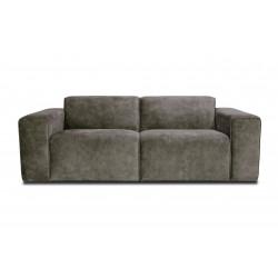 Couz 370 2 personers sofa -...